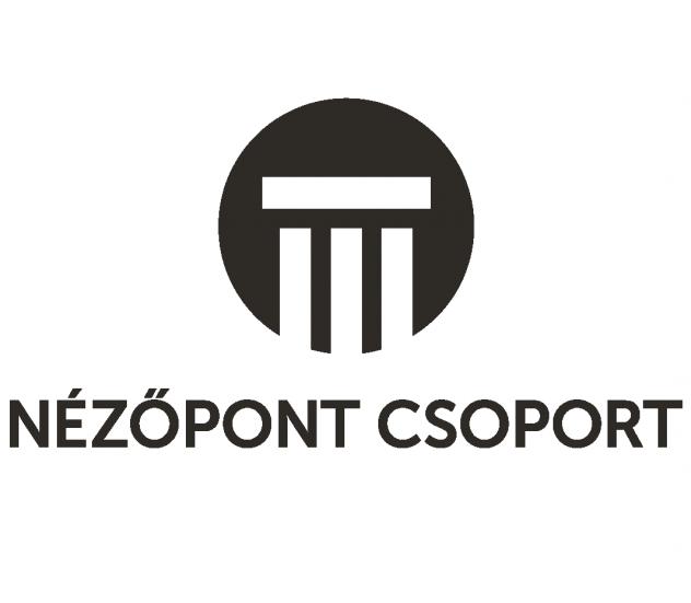 Nézőpont Csoport logó